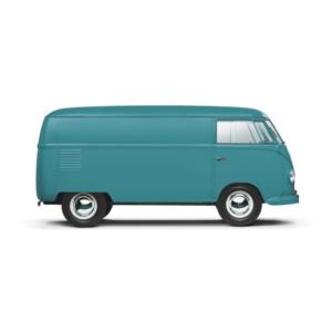 VW T2 Split (T1)