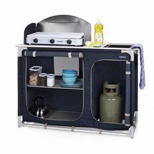 Cucine campeggio