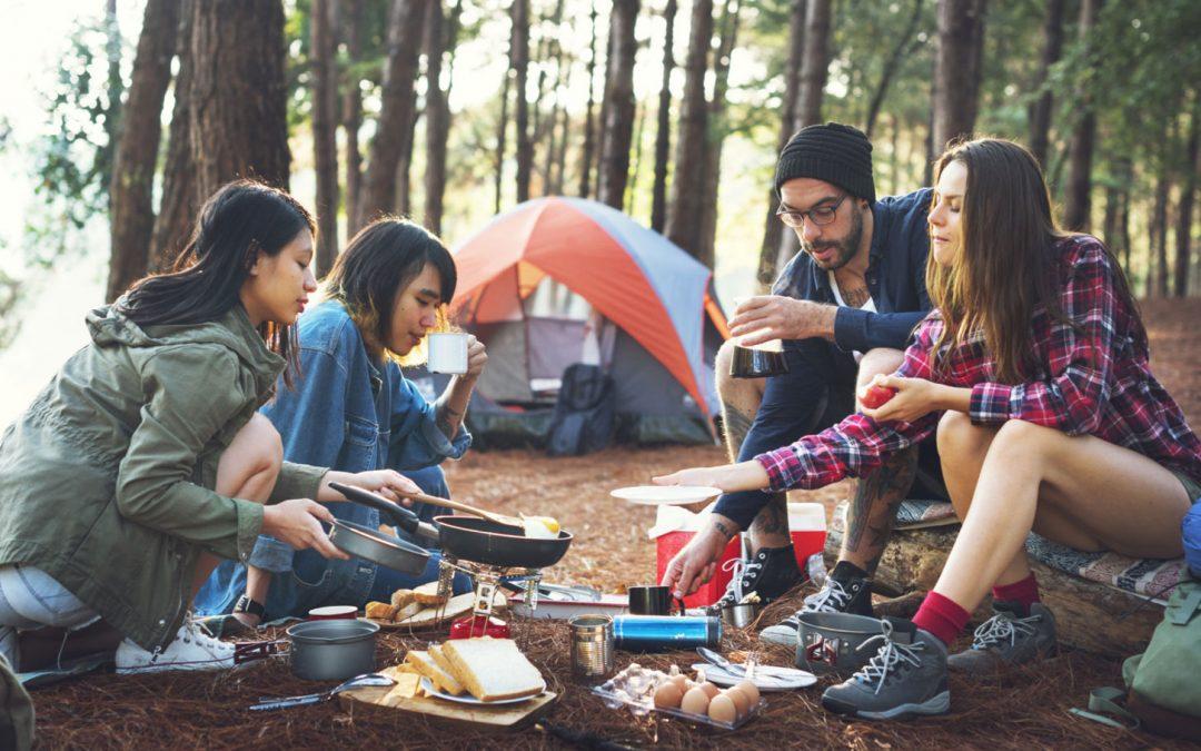 Tipi di tenda da campeggio: 9 stili di tenda per ogni situazione